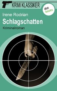 Cover Krimi-Klassiker - Band 14: Schlagschatten