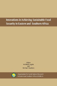Cover Innovations in Achieving Sustainable Food Security in Eastern and Southern Africa