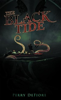Cover The Black Tide