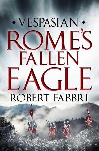Cover Rome's Fallen Eagle
