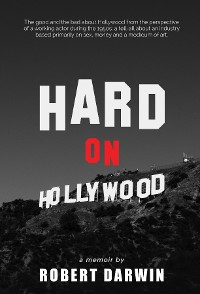 Cover Hard On Hollywood