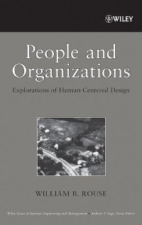 Cover People and Organizations