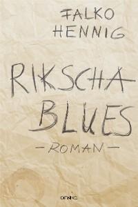 Cover Rikscha Blues