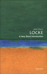 Cover Locke: A Very Short Introduction