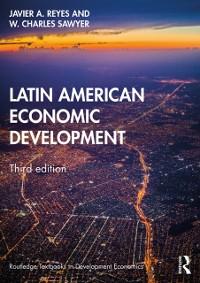 Cover Latin American Economic Development