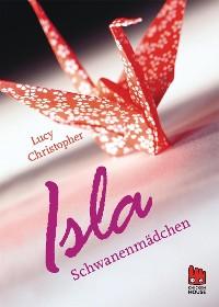 Cover Isla Schwanenmädchen