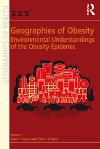 Cover Geographies of Obesity