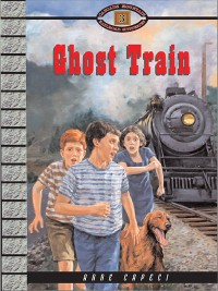Cover Ghost Train