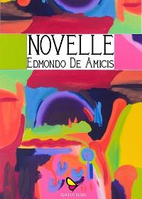 Cover Novelle