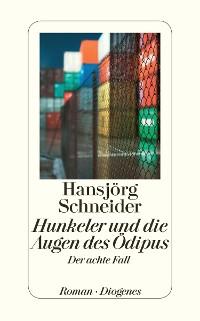 Cover Hunkeler und die Augen des Ödipus
