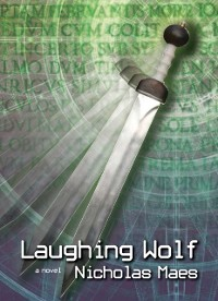Cover Laughing Wolf