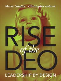 Cover Rise of the DEO