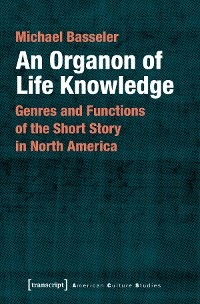 Cover An Organon of Life Knowledge