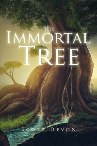 Cover The Immortal Tree