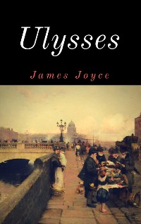 Cover Ulysses (English Classics)