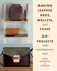 Cover Making Leather Bags, Wallets, and Cases