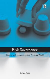 Cover Risk Governance