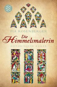 Cover Die Himmelsmalerin