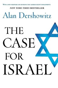 Cover The Case for Israel