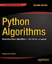 Cover Python Algorithms