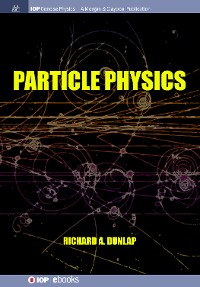 Cover Particle Physics