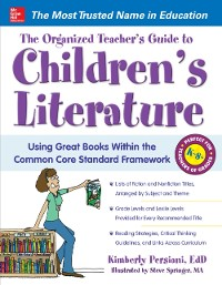 Cover Organized Teacher's Guide to Children's Literature