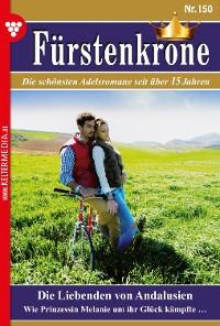 Cover Fürstenkrone 150 – Adelsroman