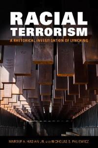 Cover Racial Terrorism