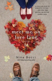 Cover Meet Me on Love Lane