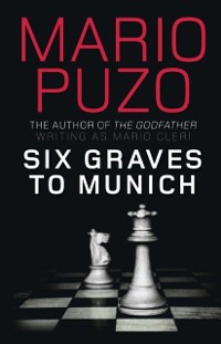 Cover Six Graves to Munich