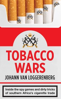 Cover Tobacco Wars