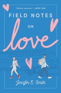 Cover Field Notes on Love