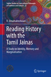 Cover Reading History with the Tamil Jainas