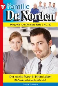 Cover Familie Dr. Norden 720 – Arztroman