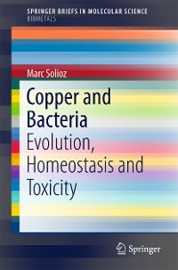 Cover Copper and Bacteria