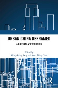 Cover Urban China Reframed
