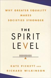 Cover Spirit Level