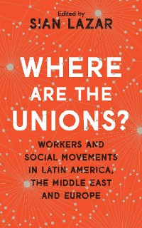Cover Where Are The Unions?