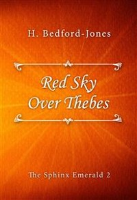 Cover Red Sky Over Thebes