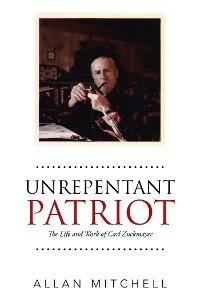 Cover Unrepentant Patriot