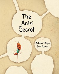 Cover The Ants' Secret