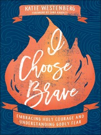 Cover I Choose Brave