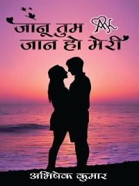 Cover Jaanu Tum Jaan Ho Meri