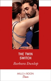Cover Twin Switch (Mills & Boon Desire) (Gambling Men, Book 1)