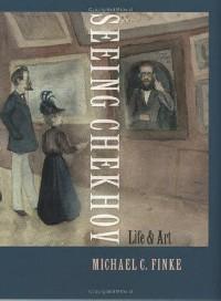 Cover Seeing Chekhov