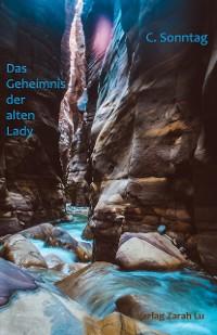 Cover Das Geheimnis der alten Lady