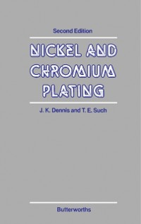 Cover Nickel and Chromium Plating
