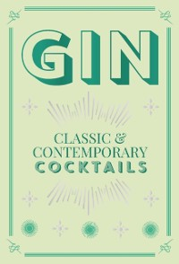 Cover Gin Cocktails