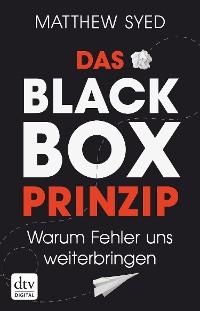 Cover Das Black-Box-Prinzip