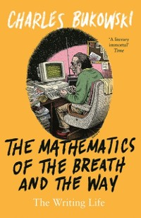 Cover Mathematics of the Breath and the Way